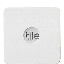 TILE Slim Bluetooth Tracker - White Reviews