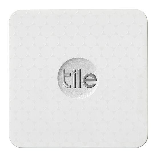TILE Slim Bluetooth Tracker - White