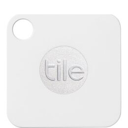 TILE Mate Bluetooth Tracker Reviews