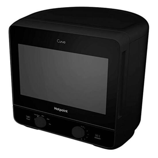 Hotpoint MWH1311B Microwaves