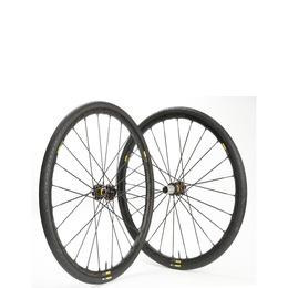 Mavic Ksyrium Pro Disc Allroad wheelset