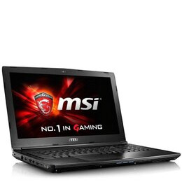 MSI GL62 7QF-1672UK Reviews