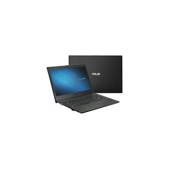 Asus P2420SA-WO0078RA Intel Pentium N3700 4GB 500GB DVD-RW 14 Inch Windows 10 Academic Laptop