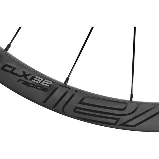 Roval CLX 32 disc wheel