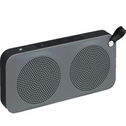 JVC JVC SP-AD60-H Portable Wireless Speaker & Grey Reviews