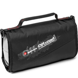 MANFROTTO Off Road Stunt Roll Universal Camera Bag - Black Reviews