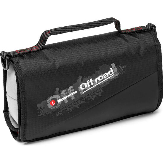 MANFROTTO Off Road Stunt Roll Universal Camera Bag - Black