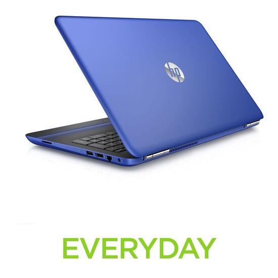 HP Pavilion 15-au082sa 15.6 Laptop Blue