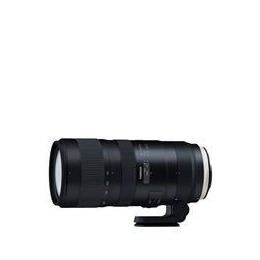 SP 70-200mm F/2.8 Di VC USD G2 Lens for Nikon Reviews