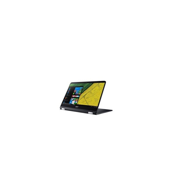 ACER Spin SP714-51 Core i7-7Y75 8GB 256GB SSD 14 Inch Windows 10 Touchscreen Laptop