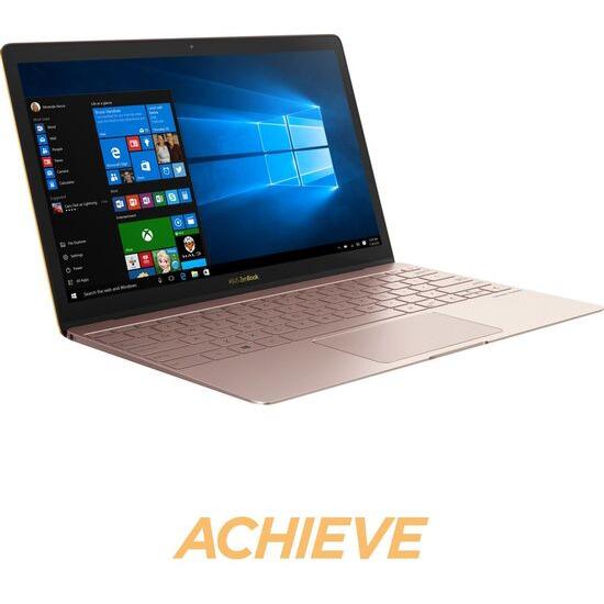 ASUS ZenBook3 UX390