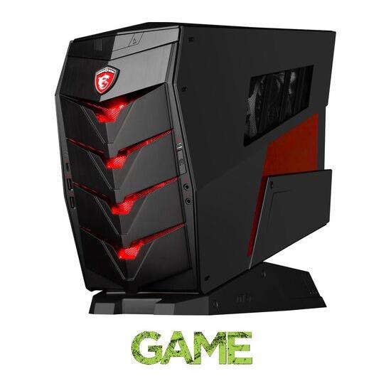 MSI Aegis-204EU Gaming PC