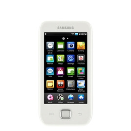 Samsung Galaxy Player 50 16GB Reviews