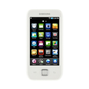 Photo of Samsung Galaxy Player 50 16GB MP3 Player