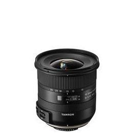 10-24mm F/3.5-4.5 Di II VC HLD Lens for Nikon Reviews