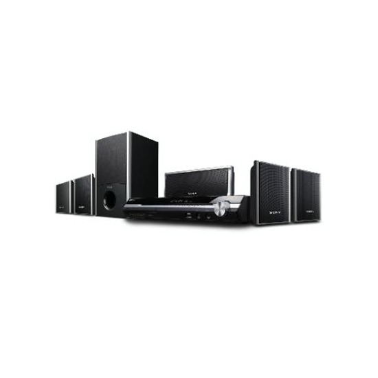 Sony DVD Home Cinema System