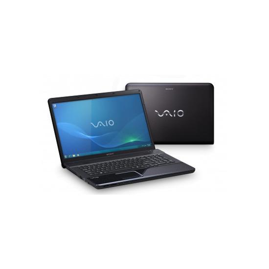 VAIO VPCEB4X0E/BQ 15.5'' LCD Laptop