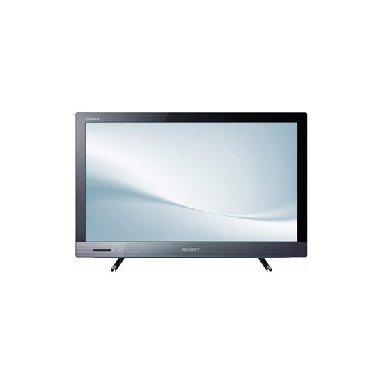 Sony KDL22EX320BU HD Ready Edge LED TV with Freeview