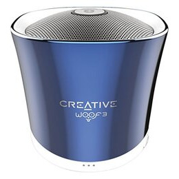 Creative Woof 3 Bluetooth Wireless Speaker Reviews