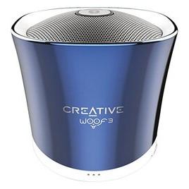 Creative Woof 3 Bluetooth Wireless Speaker Reviews
