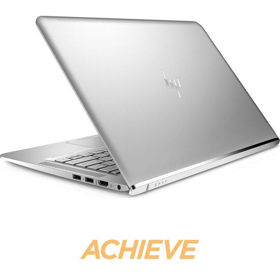 HP ENVY 13-ab057na 13.3 Touchscreen Laptop Silver