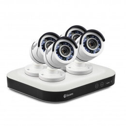 Swann DVR8-5000 Reviews