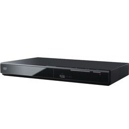 Panasonic S500 DVD Player Reviews