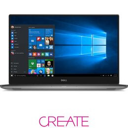 DELL  XPS 15 15.6 Laptop - Silver Reviews