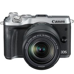 Canon EOS M6 + 18-150mm Lens Reviews