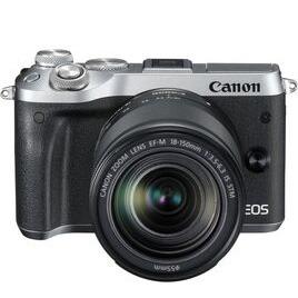 Canon EOS M6 + 18-150mm Lens Reviews