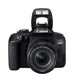 Canon EOS 800D + 18-55 mm Reviews