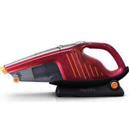 ELECTROLUX Rapido AG6106 Handheld Vacuum Cleaner - Watermelon Red Reviews