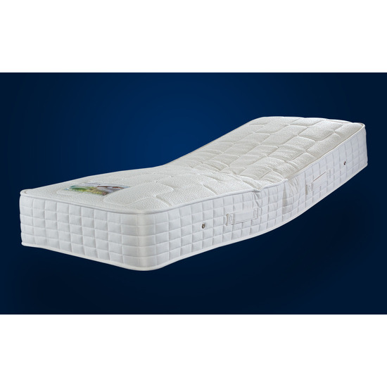 Sleepeezee Gel Comfort 1000 Adjustable Mattress