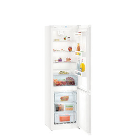 Liebherr CN4813 White Freestanding frost free fridge freezer Reviews