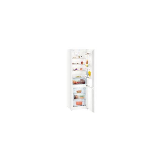 Liebherr CN4813 White Freestanding frost free fridge freezer