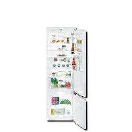 Liebherr ICBN3376 Integrated 60/40 Fridge Freezer