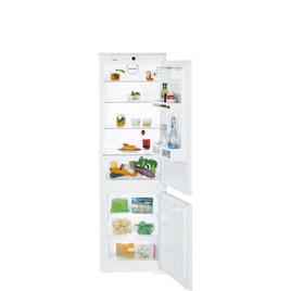 Liebherr ICUS3324 White Built integrated fridge freezer Reviews