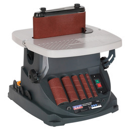 Sealey SM1300 Oscillating Belt/Spindle Sander 230v Reviews