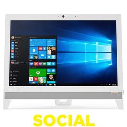"""Lenovo IdeaCentre 310 19.5"""" All-in-One PC Reviews"""