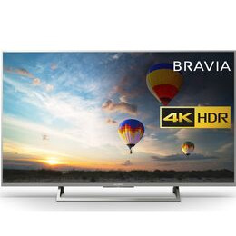 SONY BRAVIA KD43XE8077SU 43 Smart 4K Ultra HD HDR LED TV Reviews
