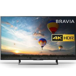 SONY BRAVIA KD43XE8004BU Reviews