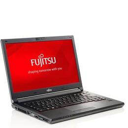 Fujitsu Lifebook E547 Laptop Intel Core i5-7200U 2.5GHz 8GB RAM 256GB SSD 14 LED Backlit No-DVD Intel HD WIFI Webcam Windows 10 Pro 64bit