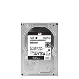 WD Black Performance 6TB WD6002FZWX  Reviews