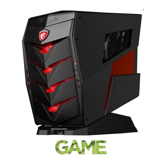 MSI Aegis X-037EU Gaming PC