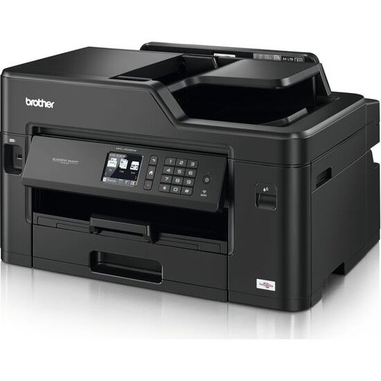 Brother MFC-J5335DW (A3) Colour Wireless Multifunction Inkjet Printer