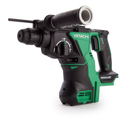 Hitachi DH18DBL/J4 18V Cordless SDS-Plus Hammer Drill Brushless (Body Only) Reviews