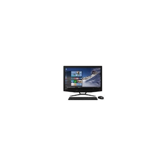 Lenovo IdeaCentre 700 Core i7-6700 12GB 2TB GeForce GTX 950A DVD-RW 27 Inch Windows 10 All In One Desktop