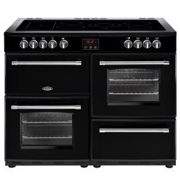 Belling Farmhouse 110E 110cm Electric Range Cooker With Ceramic Hob Reviews