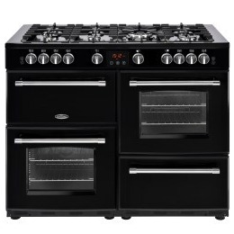 Belling Farmhouse 110G 110cm Gas Range Cooker Reviews
