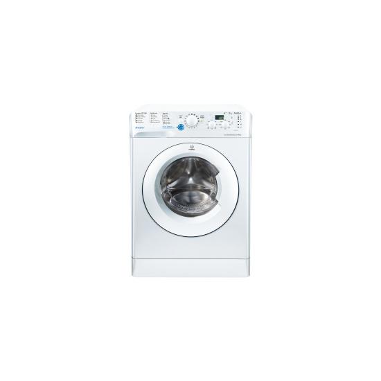 Indesit BWD71453WUK Innex 7kg 1400rpm Freestanding Washing Machine